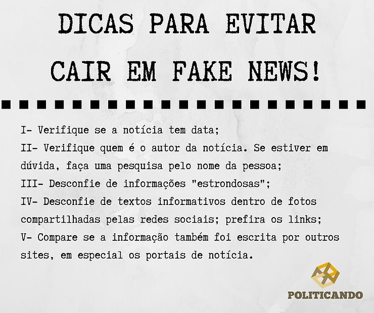 IG FAKE NEWS